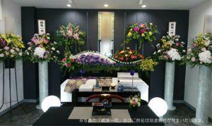 家族葬いろはホールの50万円プラン